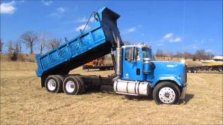 1979 Chevrolet Bison dump truck for sale | sold at auction February 25, 2015
