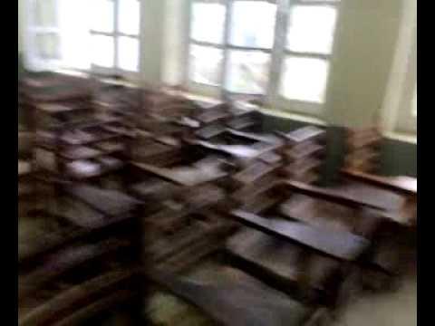 hazara university (class room)