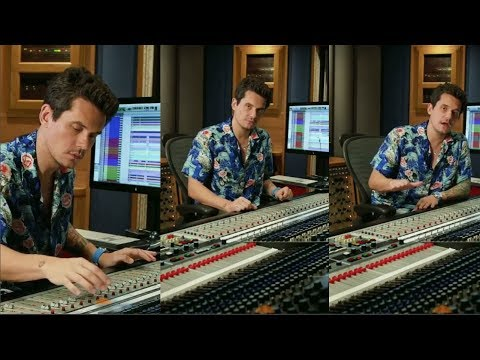 John Mayer- The Making Of New Light- IGTV- June 20,2018