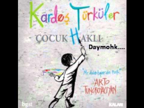 Daymohk - Kardeş Türküler