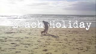 Beach Holiday [LoFi Instrumental / Jazz hop / Chill Hop]