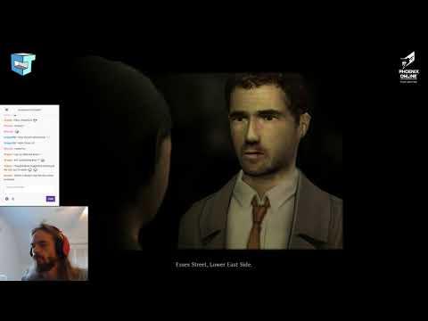 Phoenix Online Let's Play Face Noir 07
