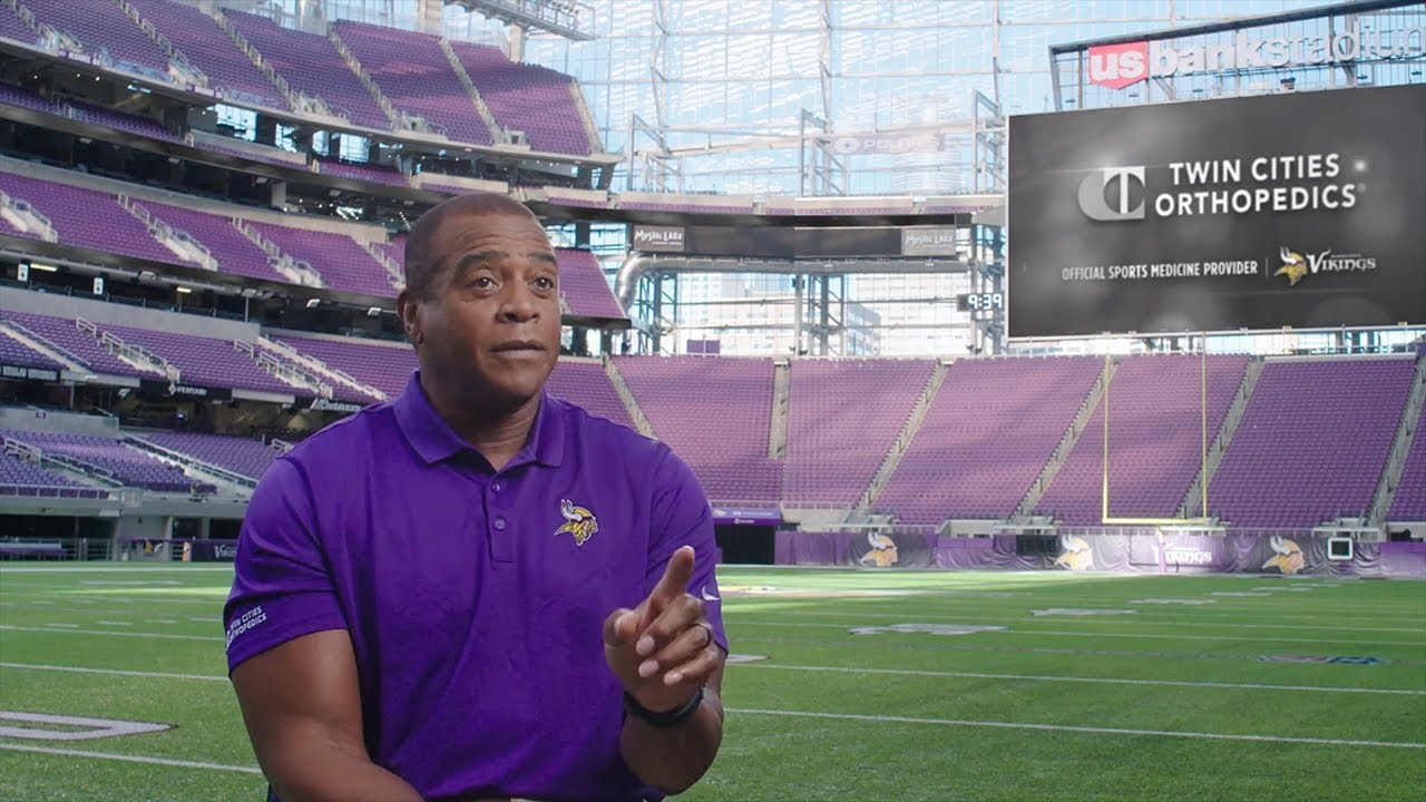 Ahmad Rashad: The Comeback (:60) - YouTube