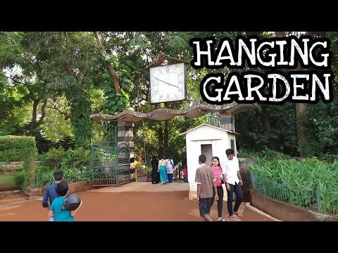 Hanging Garden Walkeshwar   Mhataricha Boot   photography spot Mumbai 2017