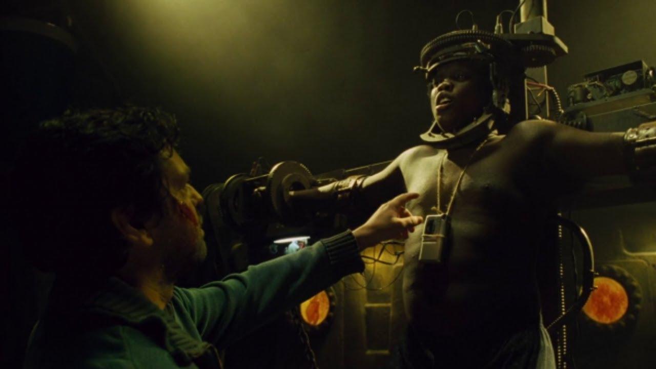 Download Saw III - The Rack || Scene (HD)