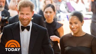 Prince Harry Marks Meghan Markle's 38th Birthday With Sweet Post | TODAY