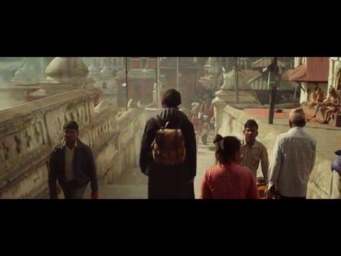 Doctor Strange - Première bande-annonce (VF)