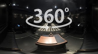 Ylen 360-video: Suomalaisten salaseurojen temppelit