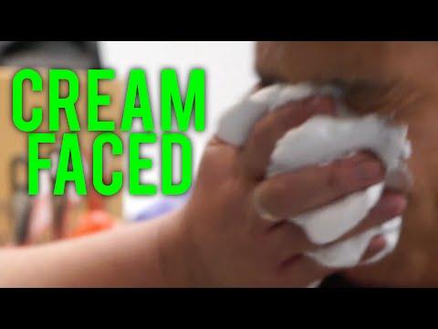 KMTV   Cream slaps.