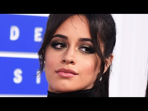 Camila Cabello Dissed By Fifth Harmony For Calling Them Liars