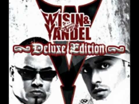 """Wisin & Yandel Feat R. Kelly """"Burn It Up"""" (Pa'l Mundo Deluxe Edition)"""