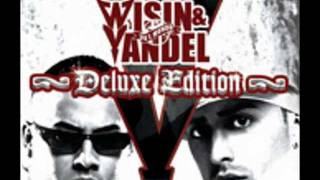 "Wisin & Yandel Feat R. Kelly ""Burn It Up"" (Pa"