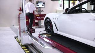 R E M O COMPACT Autopromotec 2013