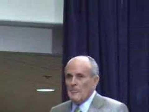 Rudy McCain Feingold