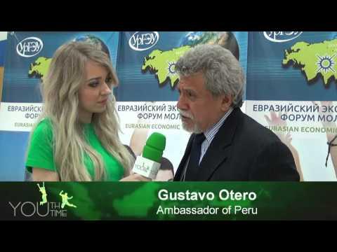 The Eurasian Economic Youth Forum 2013