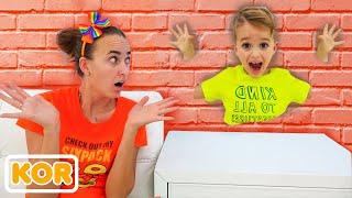 Download 엄마의 농담에 대한 블라드와 니키 및 수집 재미있는 이야기
