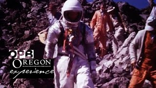 Moon Country: Astronaut Training in Oregon