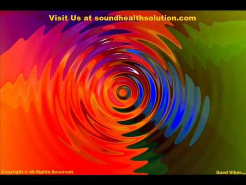 Extremely Powerful Skin Regeneration Epidermal Growth Factor Binaural Beats Meditation Sound Therapy