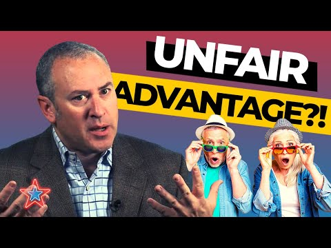 "[Interview] How to Identify & Build Your Startup's ""Unfair Advantage"" with Troy Henikoff"