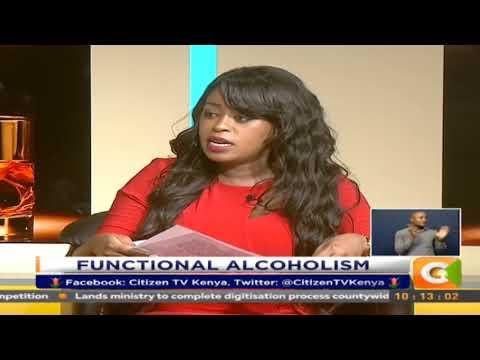 Citizen Weekend: Functional Alcoholism #CitizenWeekend