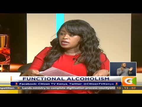 Citizen Weekend: Functional Alcoholism #CitizenWeekend