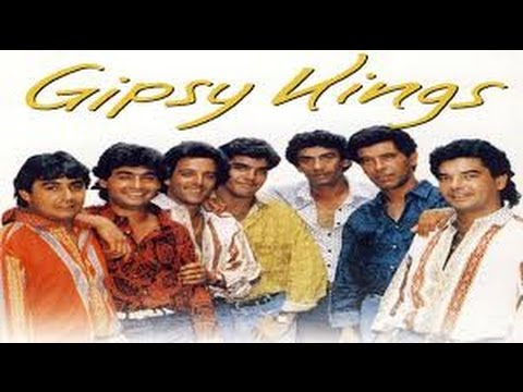 Gipsy Kings - A Tu Vera | Grupo Banu