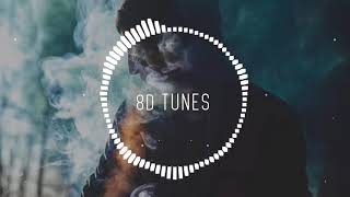 Travis Scott   Goosebumps ft  Kendrick Lamar 8D AUDIO