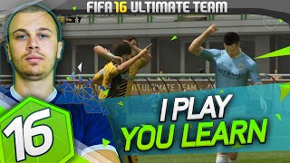 FIFA 16 Ultimate Team RTG #16 - OMG I GOT THE BEST CHEAP STRIKER / Incredible Berba Spin + Long Shot