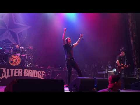 """""""Shed My Skin"""" by AlterBridge"""