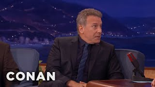 connectYoutube - Paul Reiser Compares Phone Updates To A Failing Marriage  - CONAN on TBS