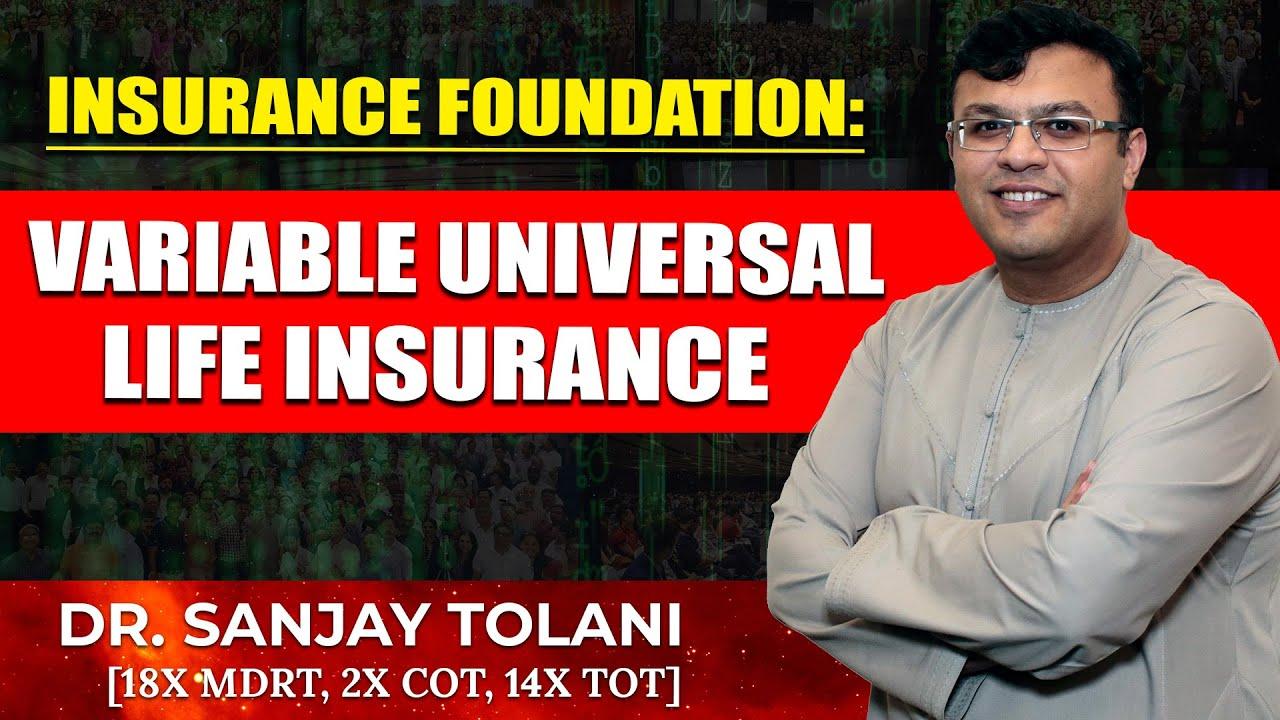 Understanding Variable Universal Life Insurance ...