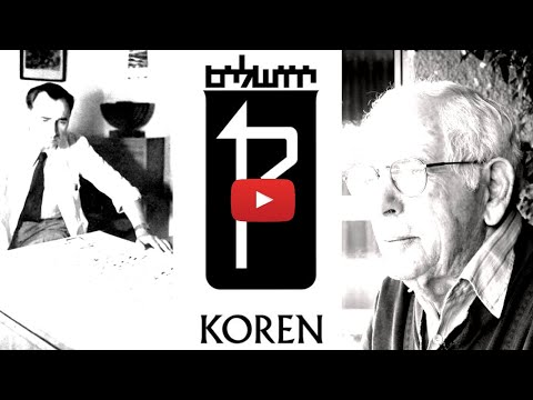 Koren Tanakh: Review from a Messianic Perspective ✡ Part 1/2