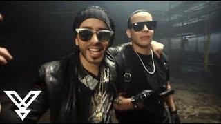 """Yandel Feat. Daddy Yankee """"Moviendo Caderas"""" Teaser 04"""