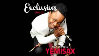 Yemi Sax - Nawti [Original by Olu Maintain]
