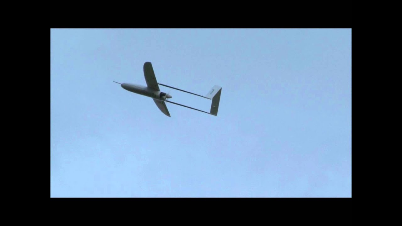 Small, Long-Endurance Fixed Wing UAS, UAVs, Drones | UAV Factory