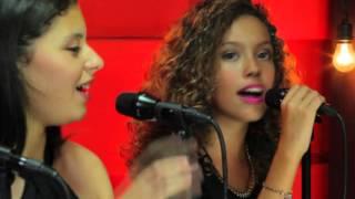 Que Bailes Conmigo Hoy - Fifth Harmony (COVER) TRIADA escuela de música