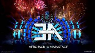 Afrojack   No Tomorrow Ft. Belly, O.T. Genasis, Ricky Breaker (UMF 2017)