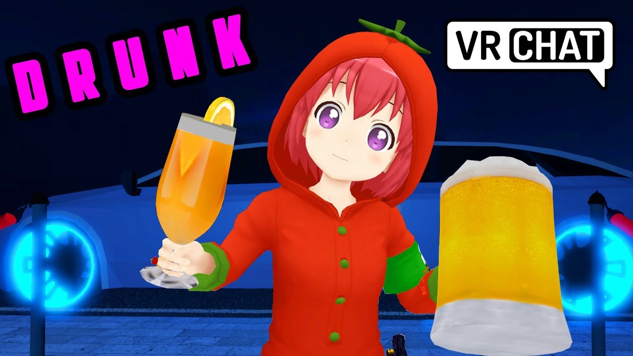 94a08d88a2d7 VRChat  The Bachelor Party!! (Virtual Reality) - YouTube