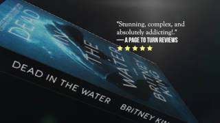 Dead In The Water: A Gripping Romantic Suspense Thriller