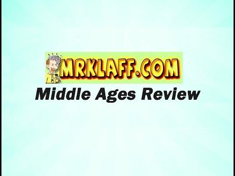 Middle Ages Review Lesson - Mr. Klaff