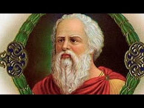 Documental Filosofía - Aristóteles, Sócrates y Platón Historia Antigua del Mundo en es - ric Pro