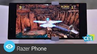Razer Phone (CES 2018)