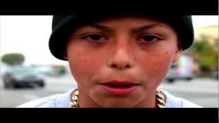 Louie Lou - Swag City (Music Video) [ 11 Year Old Rapper ]