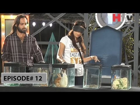 Over The Edge Full HD Episode# 12 | HTV