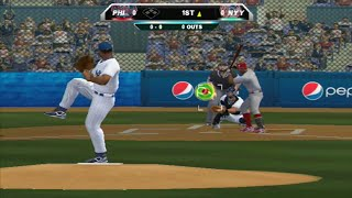 Major League Baseball 2K10 ... (Wii)