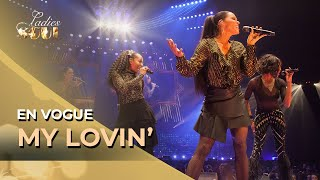 Ladies of Soul 2019 | My Lovin' (You're Never Gonna Get It) - En Vogue