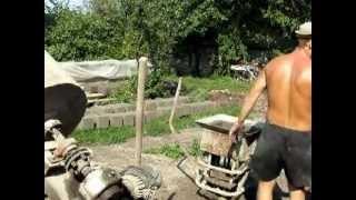 Как я делал шлакоблок .avi(Шлакоблок !!!!!!!!!!!, 2012-07-24T19:30:02.000Z)
