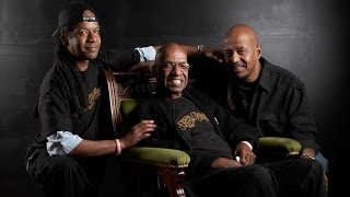 Couch Wisdom: Mizell Brothers on Marvin Gaye