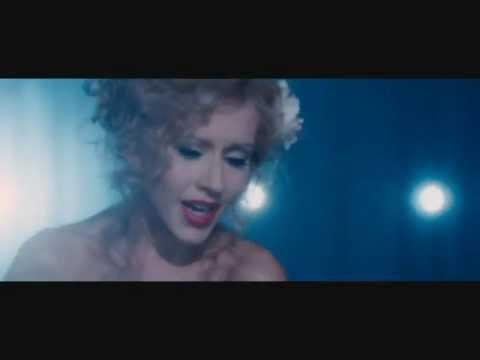 Bound to You - Christina Aguilera