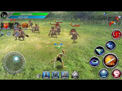 Avabel Beginner Warrior Guide(Advanced Class)